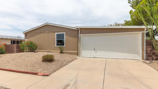 6185 E Rough Rock Drive, Tucson, AZ 85756 (#21919011) :: Long Realty Company