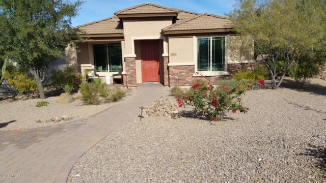 10245 S Rose Wagon Way, Vail, AZ 85641 (MLS #21919012) :: The Property Partners at eXp Realty
