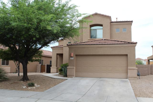 5509 N Little River Lane, Tucson, AZ 85704 (#21919013) :: Long Realty Company