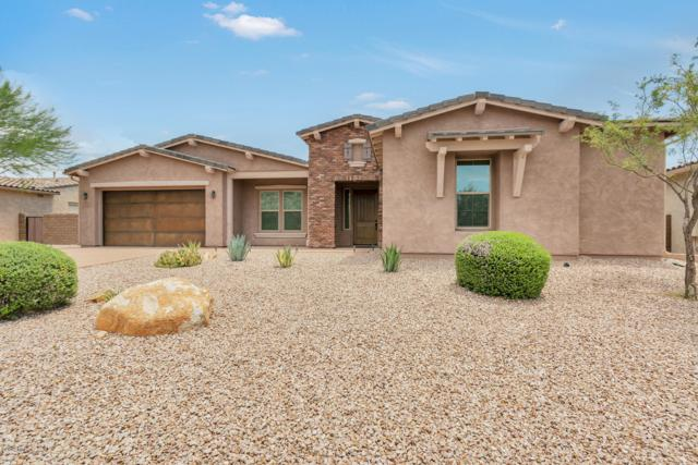 3956 N Foothills Club Loop Loop, Tucson, AZ 85750 (#21919015) :: Long Realty Company