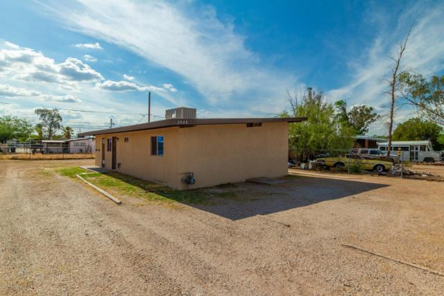2040 S Plumer Avenue, Tucson, AZ 85713 (#21919018) :: Long Realty Company