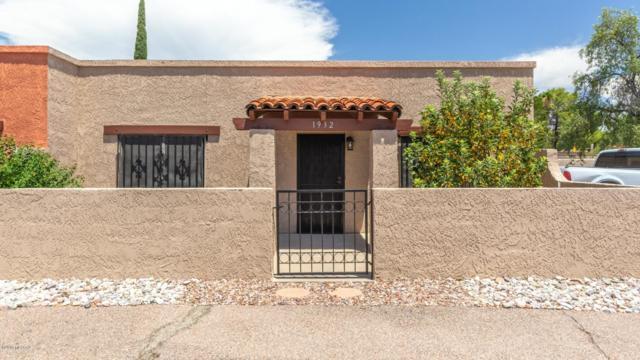 1932 S Avenida Orilla, Tucson, AZ 85710 (#21919020) :: Long Realty Company