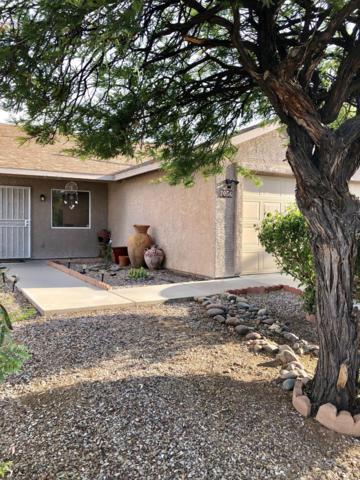 7056 E Mustang Flyer Way, Tucson, AZ 85730 (#21919045) :: Long Realty Company