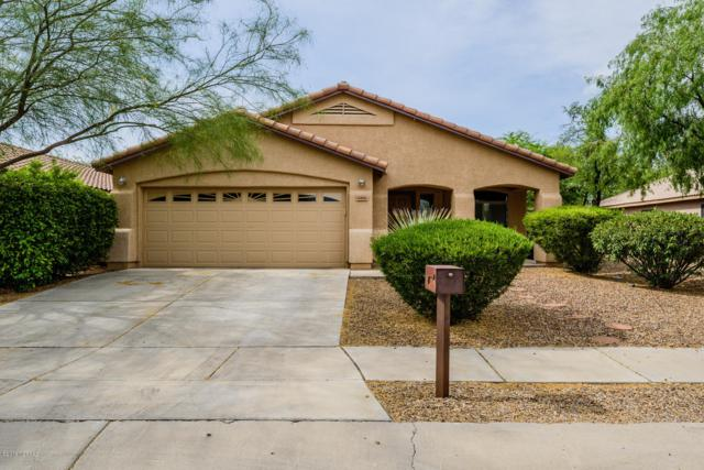 10406 E Ravenswood Street, Tucson, AZ 85747 (#21919054) :: The Josh Berkley Team