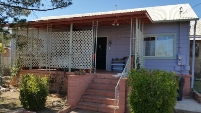 25 Cochise Row, Bisbee, AZ 85603 (#21919071) :: Long Realty Company