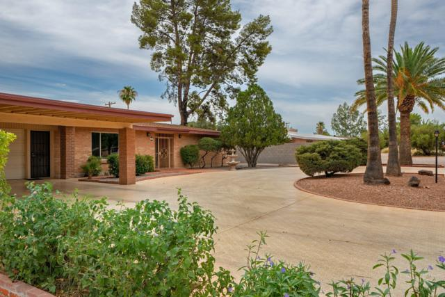5511 E South Wilshire Drive, Tucson, AZ 85711 (#21919081) :: Long Realty Company
