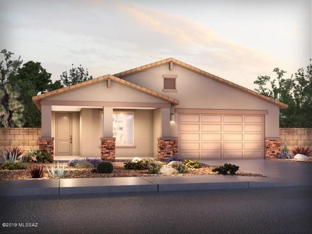 2785 W Shannon Ridge Road, Tucson, AZ 85742 (#21919086) :: Long Realty Company