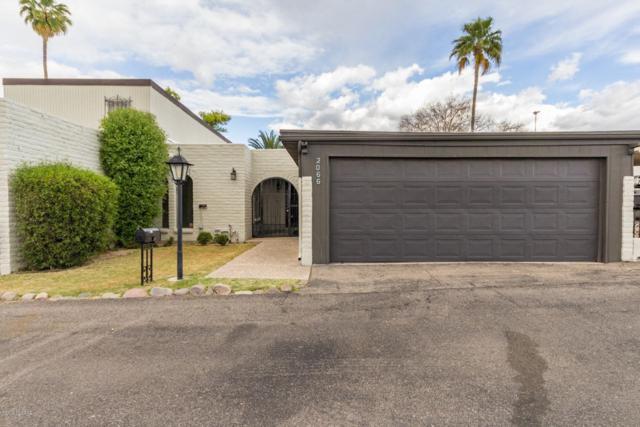 2066 N Calle De Vida, Tucson, AZ 85715 (#21919087) :: Long Realty Company
