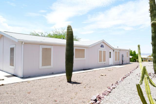 3354 S Dynamite Avenue, Tucson, AZ 85735 (#21919099) :: Long Realty Company