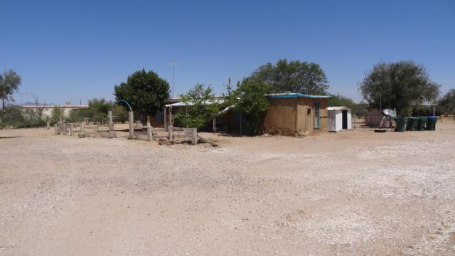 13180 W Vaqueros Road, Tucson, AZ 85743 (#21919102) :: Keller Williams
