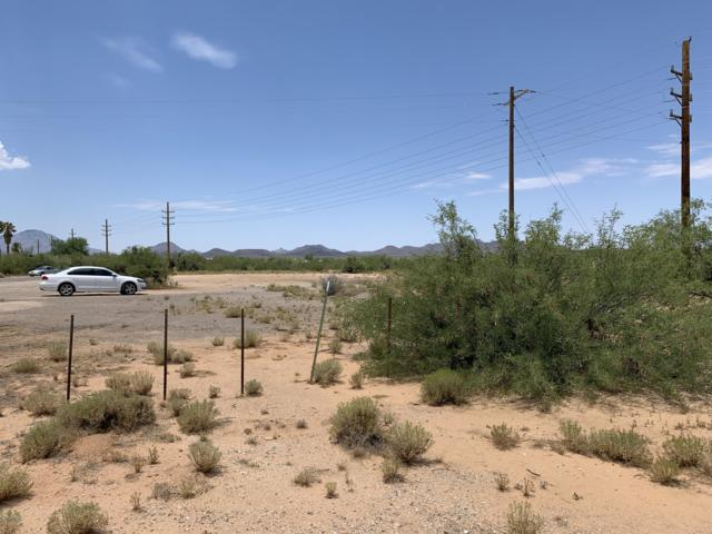 15820 W Doyle Street, Tucson, AZ 85736 (#21919104) :: The Local Real Estate Group | Realty Executives