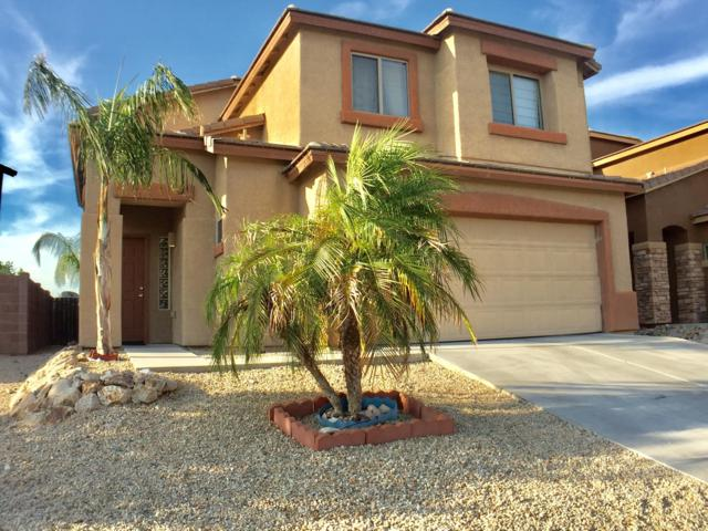 3686 W Goshen Drive, Tucson, AZ 85741 (#21919105) :: Long Realty Company