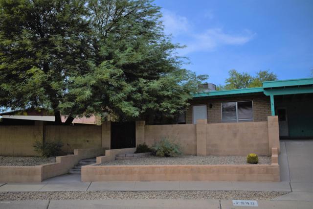 7940 N Pyracantha Place, Tucson, AZ 85741 (#21919111) :: Long Realty Company