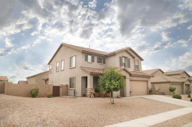 7544 S Ocean Port Drive, Tucson, AZ 85757 (#21919112) :: Long Realty Company