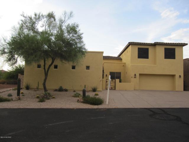 13803 E Sage Hills Drive, Vail, AZ 85641 (#21919114) :: The Josh Berkley Team