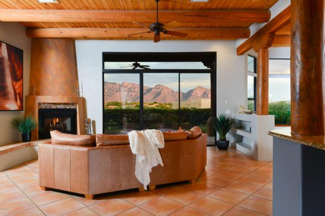 921 W Painted Clouds Place, Oro Valley, AZ 85755 (#21919115) :: Gateway Partners | Realty Executives Tucson Elite