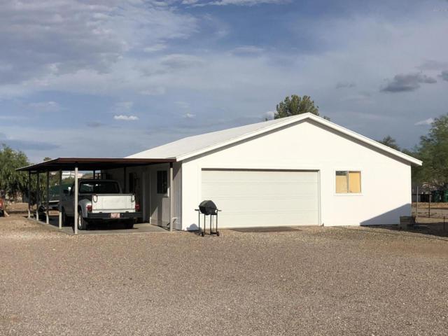 6645 S Headley Road, Tucson, AZ 85746 (#21919116) :: Long Realty Company