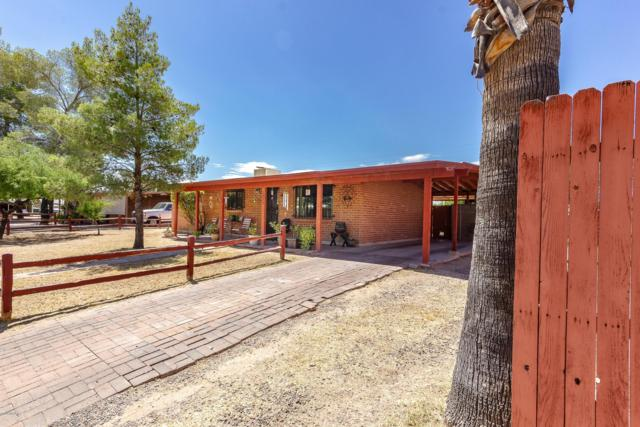 5224 E 27Th Street, Tucson, AZ 85711 (#21919119) :: Luxury Group - Realty Executives Tucson Elite