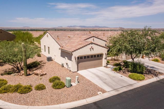 1003 Grand Canyon Drive, Green Valley, AZ 85614 (#21919120) :: Long Realty - The Vallee Gold Team