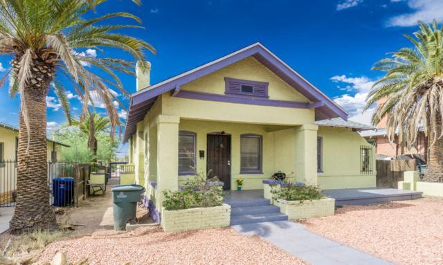 527 E Speedway Boulevard, Tucson, AZ 85705 (#21919121) :: The Local Real Estate Group | Realty Executives