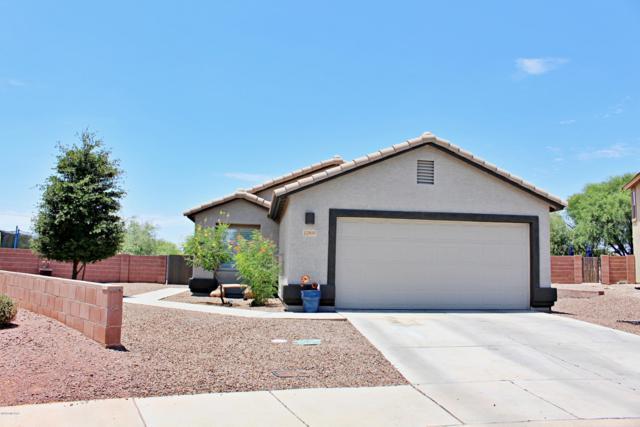 12855 N Signature Place, Marana, AZ 85653 (MLS #21919123) :: The Property Partners at eXp Realty