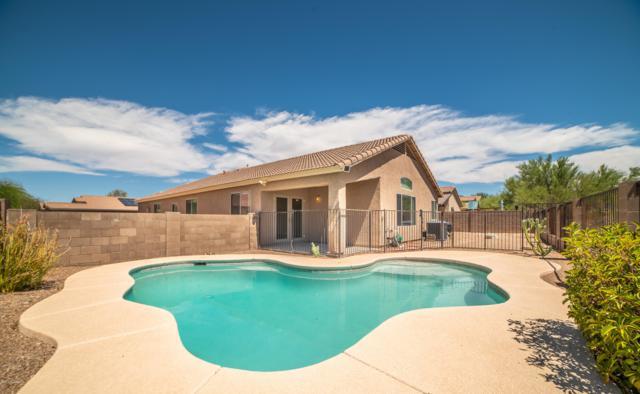 3545 S Desert Motif Road, Tucson, AZ 85735 (#21919126) :: The Josh Berkley Team