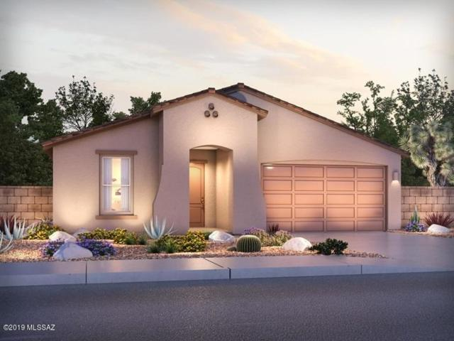 2795 W Shannon Ridge Road, Tucson, AZ 85742 (#21919138) :: Long Realty Company
