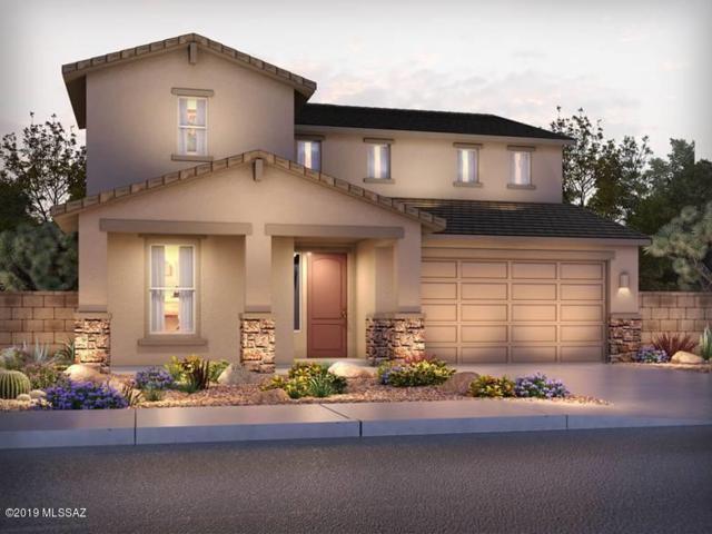 2755 W Shannon Ridge Road, Tucson, AZ 85742 (#21919139) :: Long Realty Company