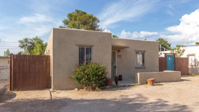 760 W Alturas Street, Tucson, AZ 85705 (#21919142) :: Long Realty Company