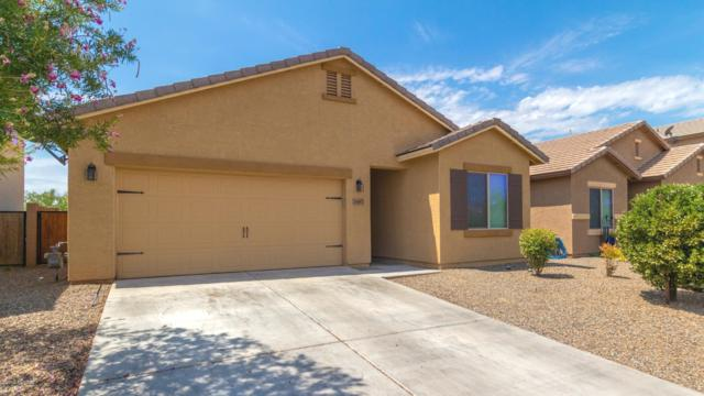 7697 W Tight Line Drive, Tucson, AZ 85757 (#21919145) :: The Josh Berkley Team