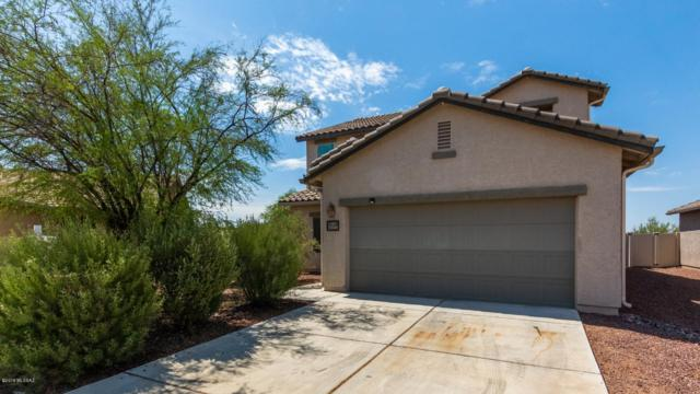 20949 E Treasure Road, Red Rock, AZ 85145 (#21919149) :: Realty Executives Tucson Elite