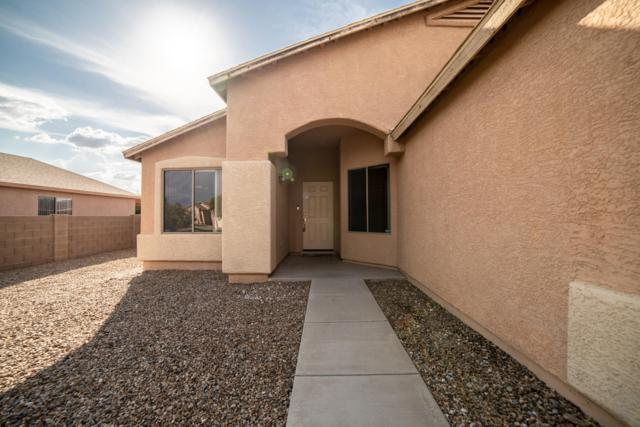 6712 S Yellow Rattle Court, Tucson, AZ 85756 (#21919150) :: Long Realty Company