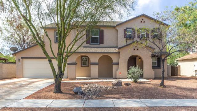 4913 W Calle Don Antonio, Tucson, AZ 85757 (#21919156) :: The Josh Berkley Team