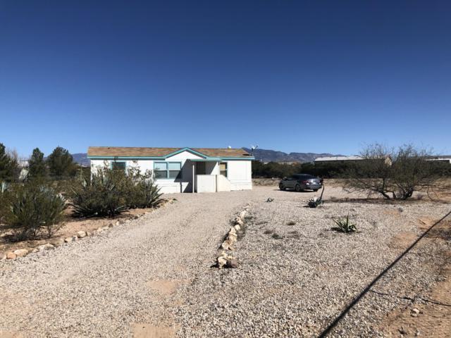 12695 S Ox Cart Trail, Vail, AZ 85641 (#21919158) :: Realty Executives Tucson Elite