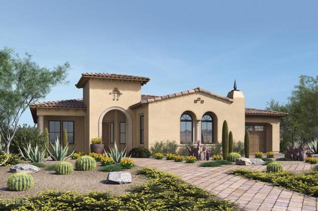 14045 N Crooked Creek Drive, Marana, AZ 85658 (#21919160) :: Long Realty Company