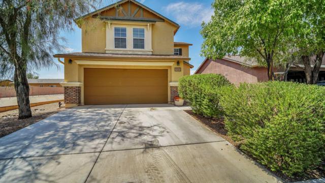 8363 W Razorbill Drive, Tucson, AZ 85757 (#21919165) :: The Josh Berkley Team