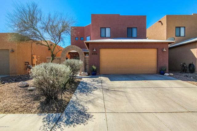 893 W Calle Estrella De Noche, Tucson, AZ 85713 (#21919166) :: The Josh Berkley Team