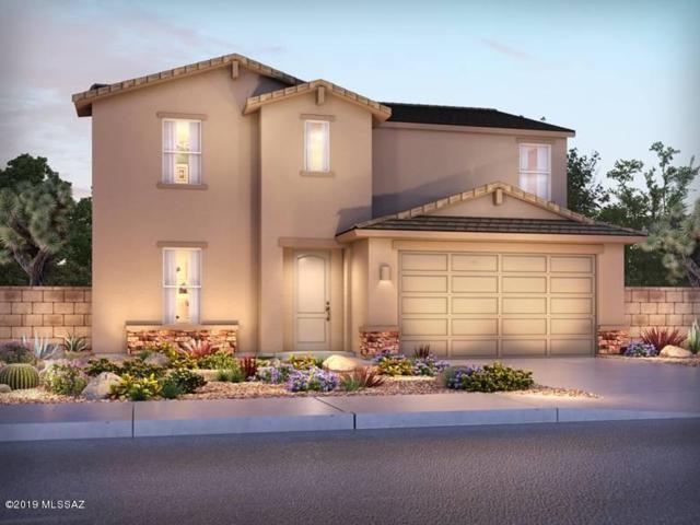 2765 W Shannon Ridge Road, Tucson, AZ 85742 (#21919169) :: The Local Real Estate Group | Realty Executives
