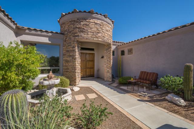 6004 W Sonoran Links Lane, Marana, AZ 85658 (#21919182) :: Long Realty - The Vallee Gold Team