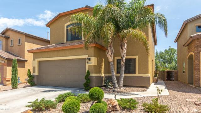 4841 E American Beauty Drive, Tucson, AZ 85756 (MLS #21919187) :: The Property Partners at eXp Realty