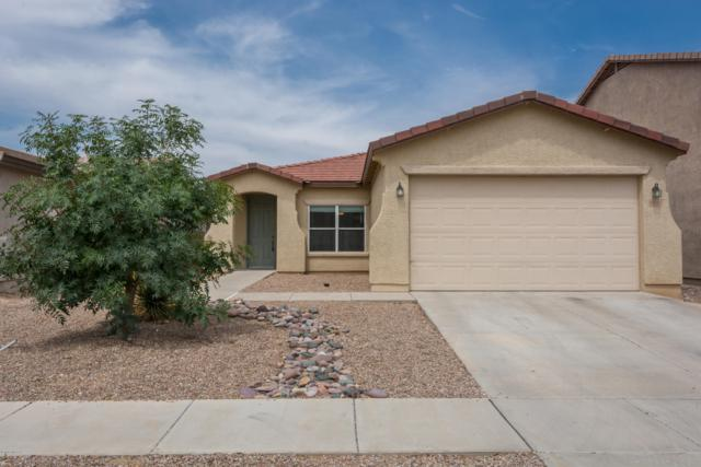 9237 N Centipede Avenue, Tucson, AZ 85742 (#21919188) :: Realty Executives Tucson Elite