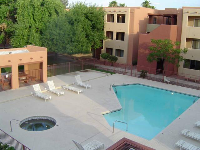 1810 E Blacklidge Drive #817, Tucson, AZ 85719 (#21919191) :: Realty Executives Tucson Elite