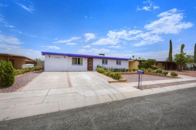 7764 E Vancouver Place, Tucson, AZ 85730 (MLS #21919193) :: The Property Partners at eXp Realty