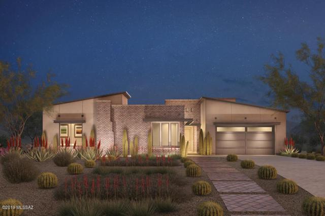 14145 N Los Saguaros Drive, Marana, AZ 85658 (#21919196) :: The Josh Berkley Team