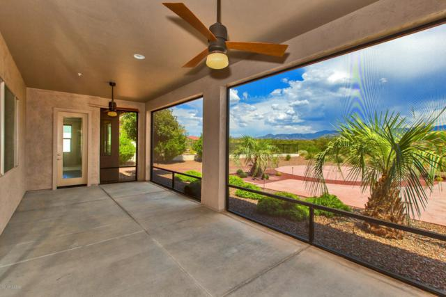 60043 E Ankole Drive, Oracle, AZ 85623 (#21919198) :: Long Realty Company