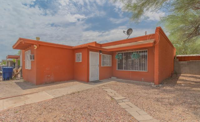 1993 W Dominy Road, Tucson, AZ 85713 (#21919199) :: The Josh Berkley Team