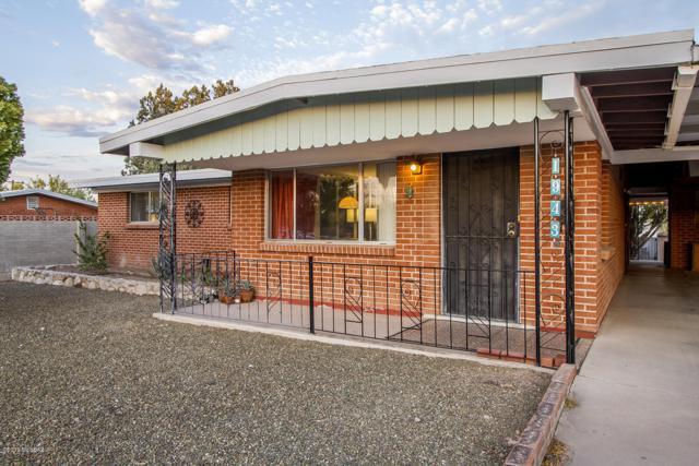 1943 W Calle Mecedora, Tucson, AZ 85745 (#21919202) :: The Josh Berkley Team