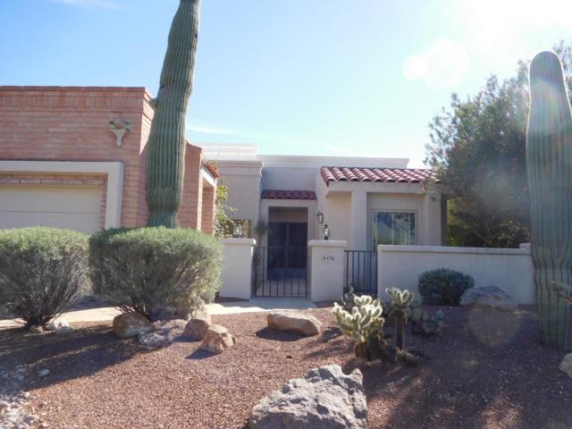 4170 E Aquarius Drive, Tucson, AZ 85718 (#21919205) :: The Local Real Estate Group | Realty Executives