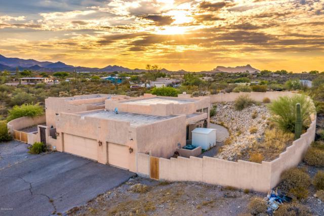 4845 N Sun Copper Court, Tucson, AZ 85745 (#21919211) :: The Josh Berkley Team