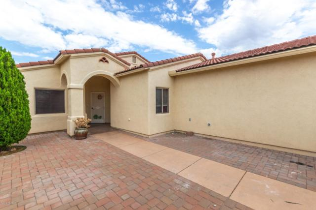 2187 S Via Vespucci, Green Valley, AZ 85614 (#21919225) :: Long Realty - The Vallee Gold Team